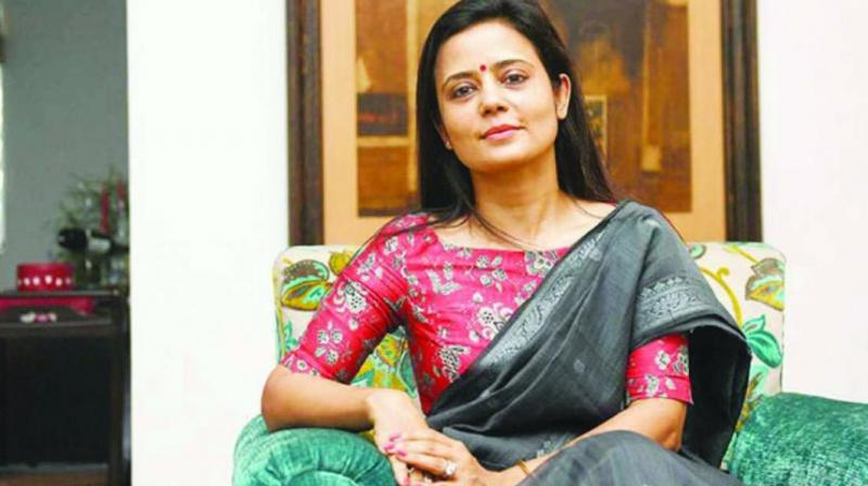 In her defamation complaint Moitra had said that her June 25 speech was inspired by a holocaust poster in a United States museum, containing 14 signs of early fascism and that she had 'clearly attributed' the source as she stated that the signs were taken from the said poster. (Photo: File)