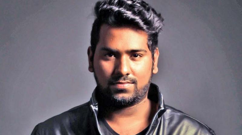 DJ Abhishek Kapoor