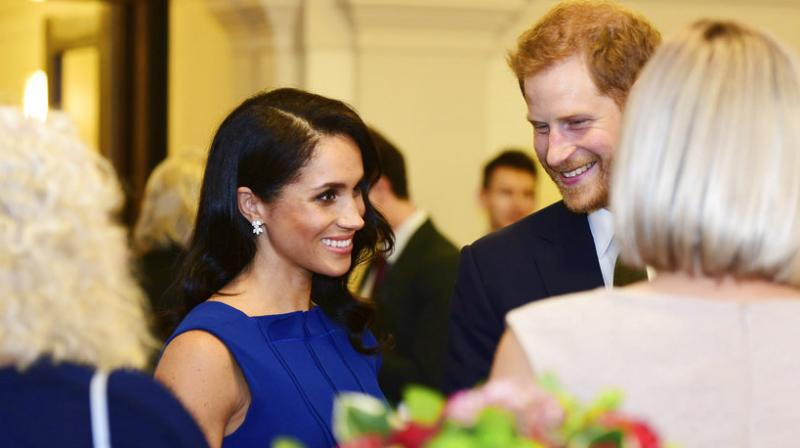The 37-year-old royal's family has continually hit headlines after dad Thomas Markle pulled out of her wedding to Prince Harry