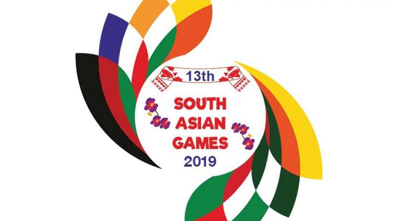 India took its medal tally to four, including one gold, till Monday afternoon in the ongoing South Asian Games 2019. (Photo: South Asian Games website)