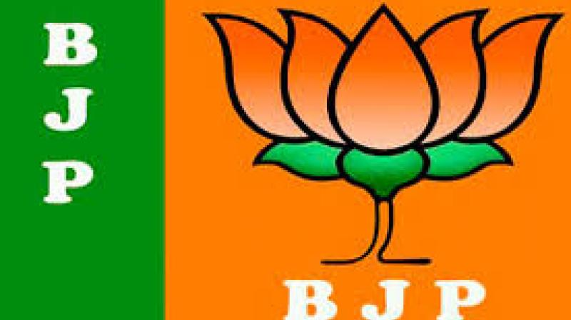 Bharatiya Janata Party on Saturday released a list of 11 candidates for the states of Uttar Pradesh, Telangana, Kerala and West Bengal ahead of the ensuing assembly elections. (Photo: File)