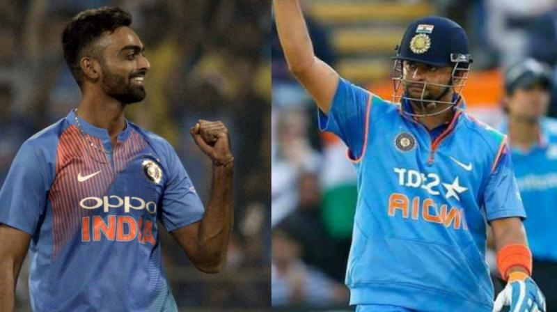 South Africa vs India 2018: India announce squad for T20I series