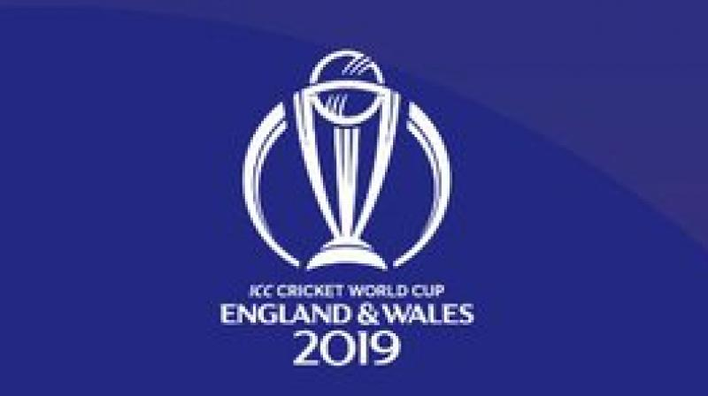 Sri Lanka registered their third win in the ongoing ICC Men's Cricket World Cup on Monday as they defeated West Indies by 23 runs. (Photo: cricketworldcup/