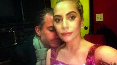 rick genest and lady gaga dating