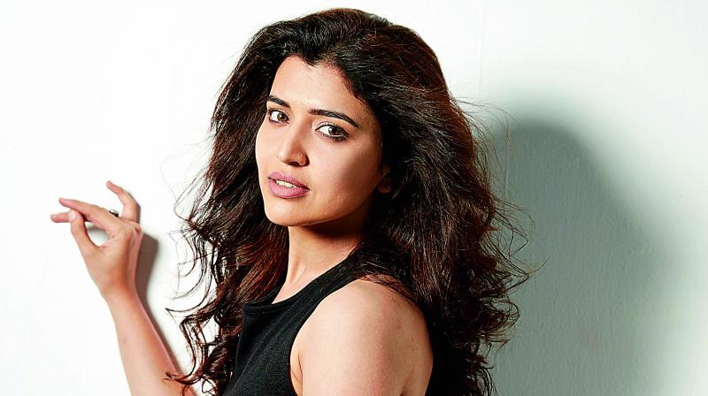 Chitra Shukla to play a college-goer