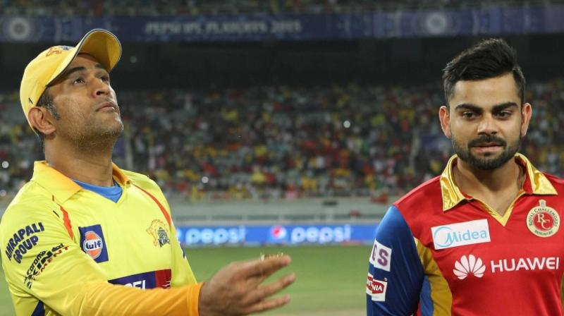 MS Dhoni and Virat Kohli have requested the BCCI to put a salary cap on uncapped players. (Photo: BCCI)