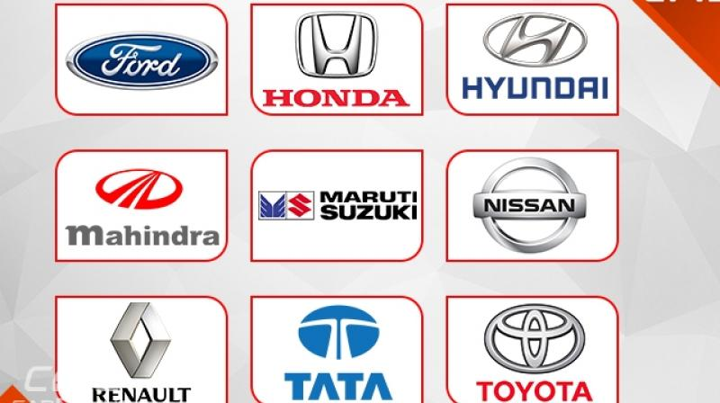 People have prefered buying cars that are both made and registered in the New Year.