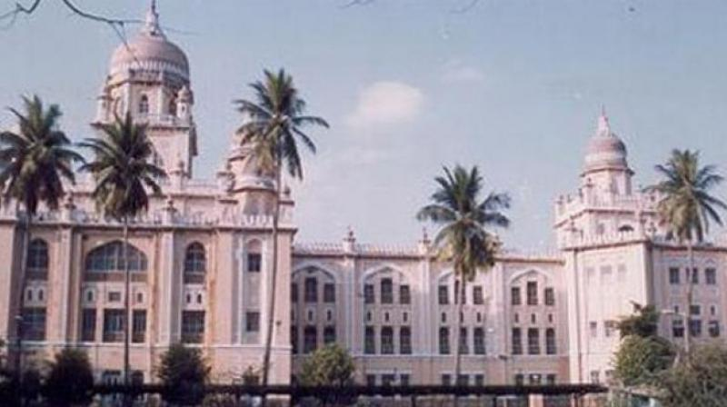 Hyderabad: Osmania General Hospital roof falls again, 1 injured