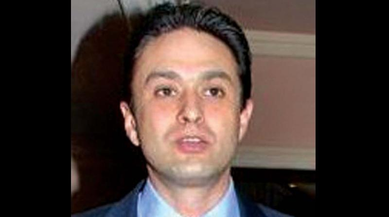 The son of India's business tycoon Nusli Wadia and chairman of Wadia Group, Ness Wadia, has been sentenced to two years of imprisonment in Japan over possession of drugs while on a holiday, under stringent narcotics laws, the Financial Times reported on Monday. (Photo: File)