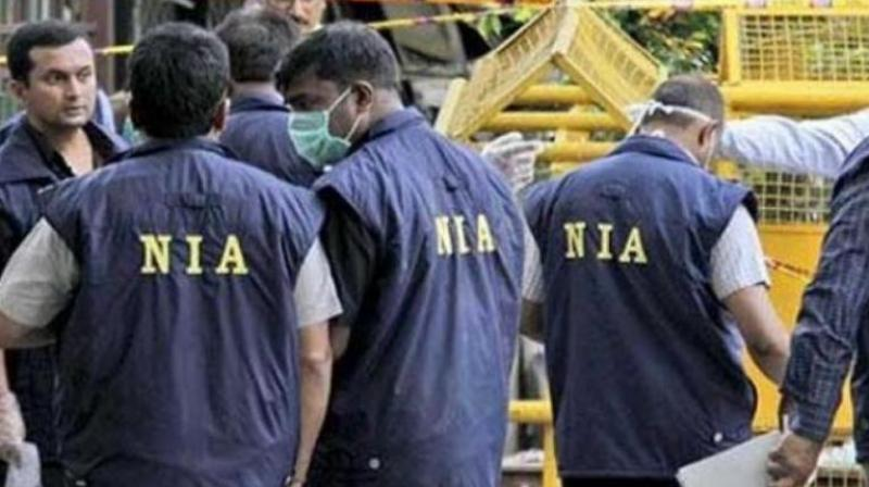 The evidence seized during raids in Hyderabad in Telangana and Wardha in Maharashtra, on Saturday, has been sent for analysis to the Central Forensic Science Laboratory (CFSL). (Representional Image)