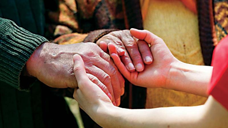 The World Parkinson's Day is observed on April 11 to raise awareness about the reality of living with the disorder. Health experts said awareness on Deep Brain Stimulation (DBS) is key to control the disease.