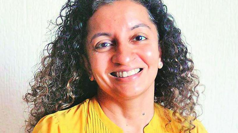 #MeToo: Priya Ramani pleads 'not guilty' in defamation case by MJ Akbar