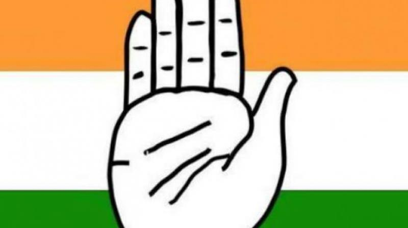 CPI(M) leader and member of Kailashahar Municipal council in Unakoti District, Debasish Sen also joined the Congress on Tuesday. (Image: File)
