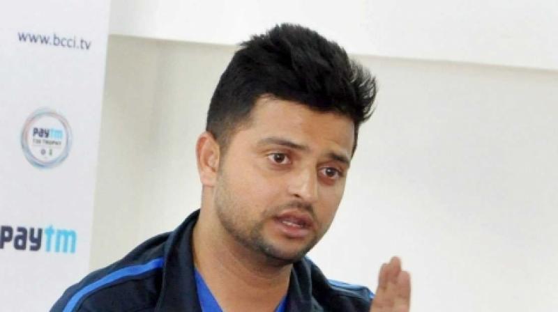 Speak To Bcci Suresh Raina On Reported Yo Yo Test Failure And Team