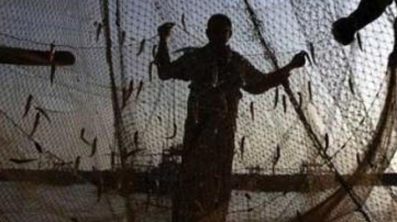 The arrest of Indian fishermen by Sri Lankan Navy has become a flash point in India-Sri Lanka relations. (Photo: Representational)
