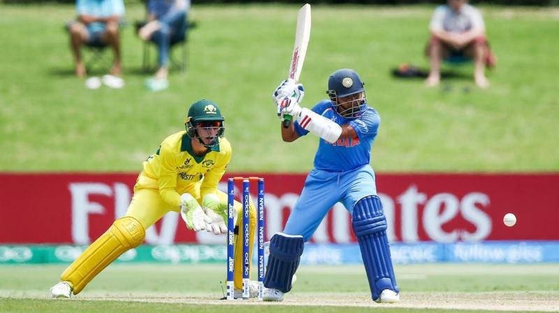 India vs Australia U-19 World Cup