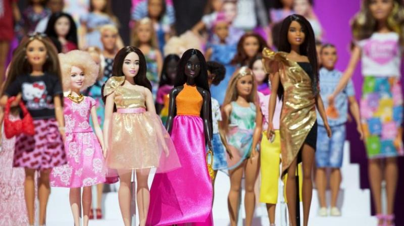 The Council of Fashion Designers of America its celebrating Barbie as its fashion icon on its 60th anniversary. (Photo: AP)