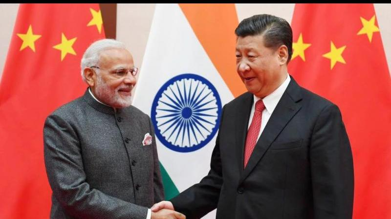 Ever since India applied for the membership of the NSG in May 2016, China has been insisting that only those countries which have signed the NPT should be allowed to enter the organisation which is a 48-member grouping that regulates the global nuclear commerce. (Photo: AP)