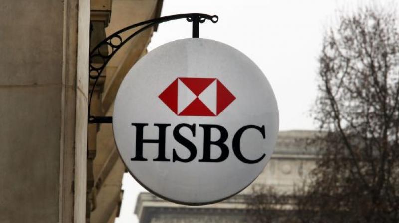 HSBC Q1 profit misses estimate, unveils $2-bn share buyback