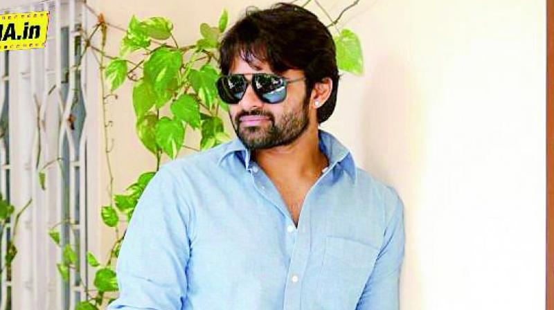 Director Satish Vegesna is all set to direct Sai Dharam Tej in his next film.
