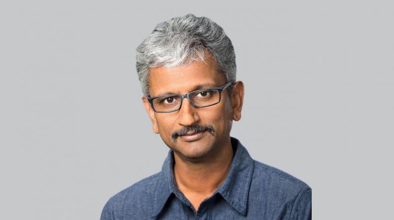 Raja Koduri- Photo: Intel