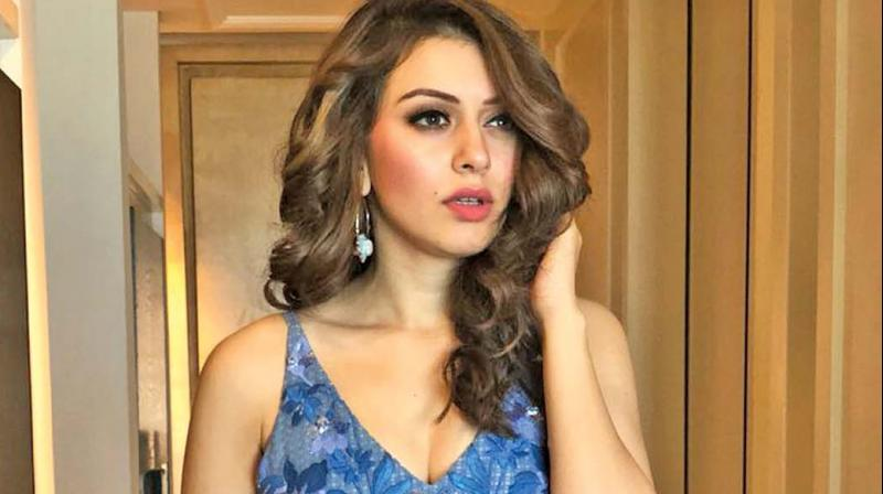 Image result for hansika