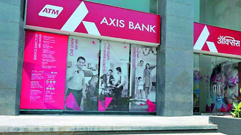 Axis Bank chief Shikha Sharma wants new term cut to 7 months