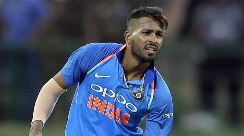 "BCCI acting president CK Khanna also demanded ""strict action"" against Pandya and Rahul, conforming with the rules and regulations but was non-committal about the quantum of punishment. (Photo: AP)"