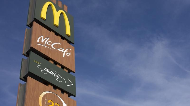 What McDonald's acquisition of Dynamic Yield tells us about digital transformation