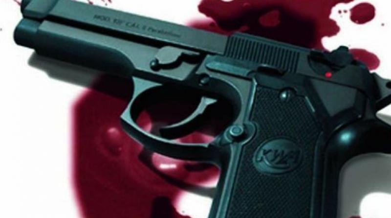 Boy killed as UP Police, criminals exchange fire
