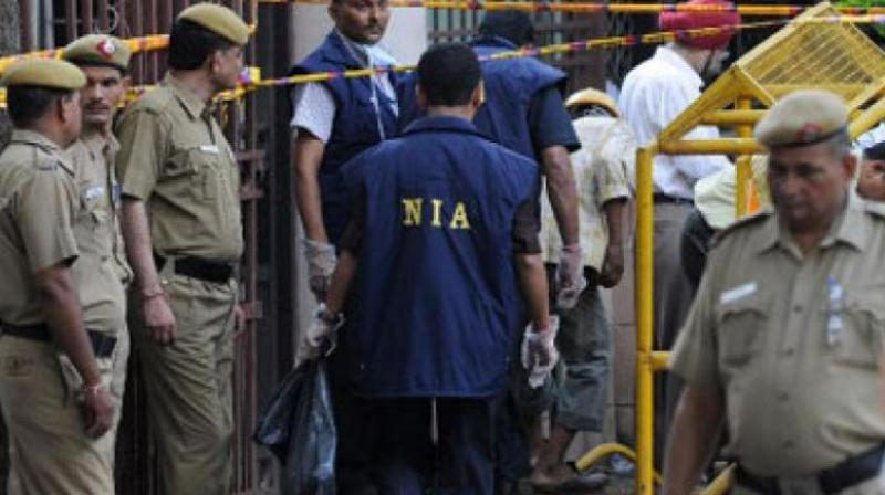 NIA has maintained that it had received input about Rahaman travelling to India, but officials in the know of development said it was an example of cooperation between security agencies of 2 countries. (Representational Image | AFP)