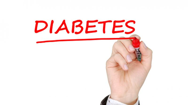 Diabetes can be managed effectively, with you in the driver's seat taking all the decisions for your body, your mind, and your family. (Photo: Representational/Pixabay)