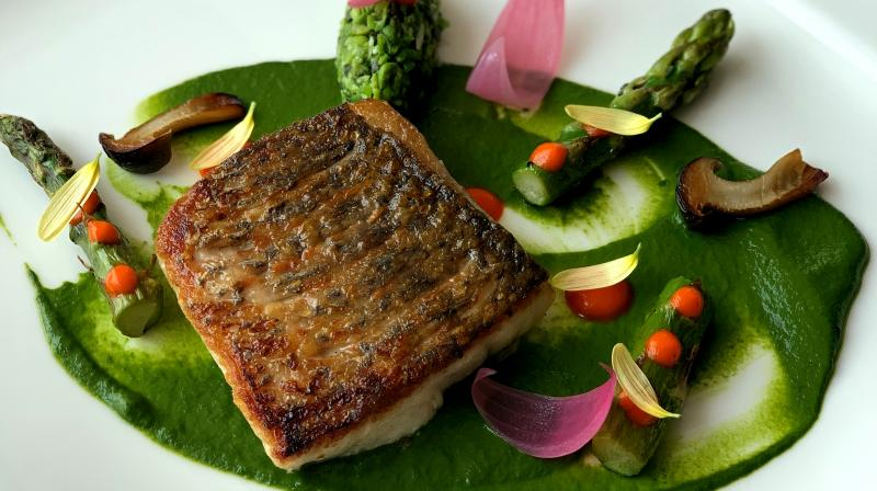 One who loves this dish this is a simple recipe. (Photo: JW Marriott Hotel Bengaluru)