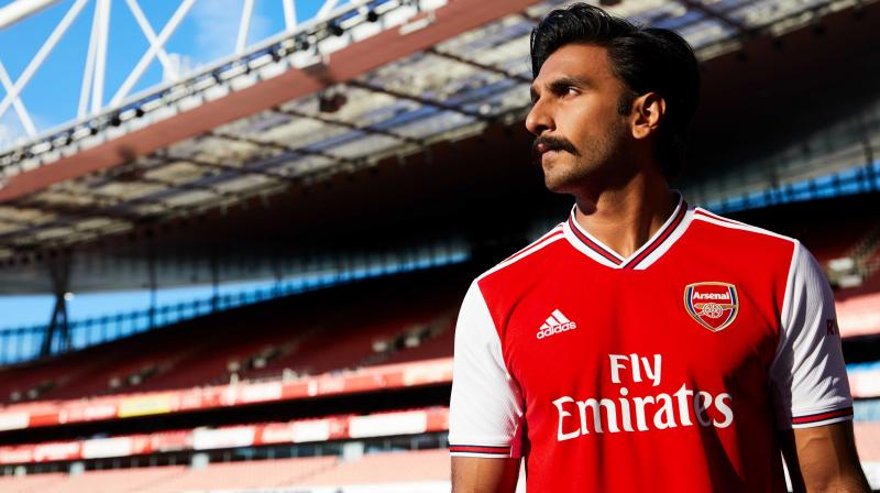 Arsenal has a substantial fanbase in India and is second only to Manchester United in terms of the fan following. (Photo: File)