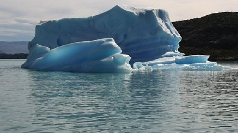 If greenhouse gas concentrations remain on the current path, the melting ice from Greenland alone could contribute as much as 24 feet to global sea level rise by the year 3000, which would put much of San Francisco, Los Angeles, New Orleans and other cities under water. (Photo: Representational/Pixabay)
