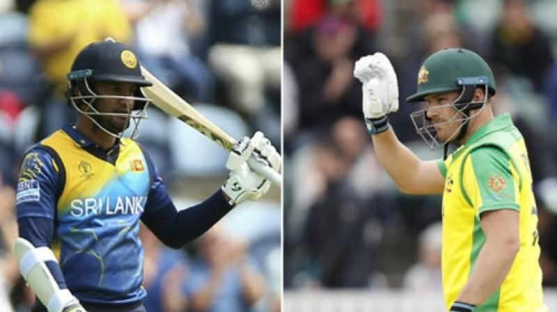 Sri Lanka got off to a bad start in the World Cup as their last two matches were abandoned due to rain. (Photo: AP)