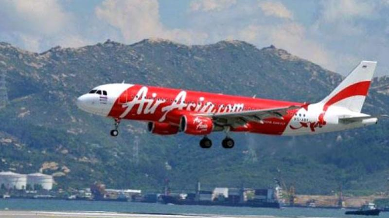his new route is a manifestation of our future growth plan in these key and important business markets, said Sunil Bhaskaran, managing director and chief executive officer, AirAsia India. (Photo: File)