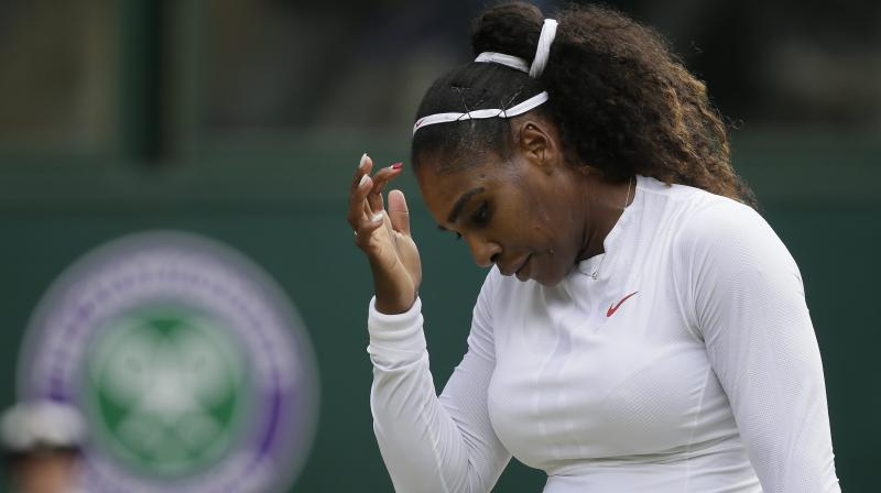 A six-time champion at Flushing Meadows, Serena Williams was once money in the bank when it came to the US Open. (Photo: AP)