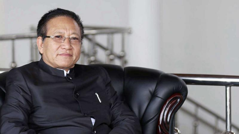 Governor of Nagaland has invited the leader of the rebel faction and former chief minister TR Zeliang for swearing in at Raj Bhavan on Wednesday. (Photo: File)