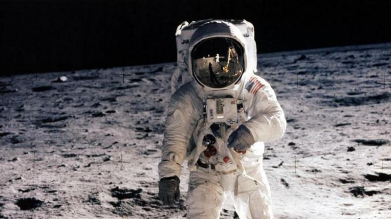 The first American spacecraft expected to land on the moon in nearly 50 years will be a robotic moon lander built by closely held Astrobotic Technology Inc and launched in two years by United Launch Alliance's Vulcan rocket, the companies told Reuters on Monday. (Photo: File)