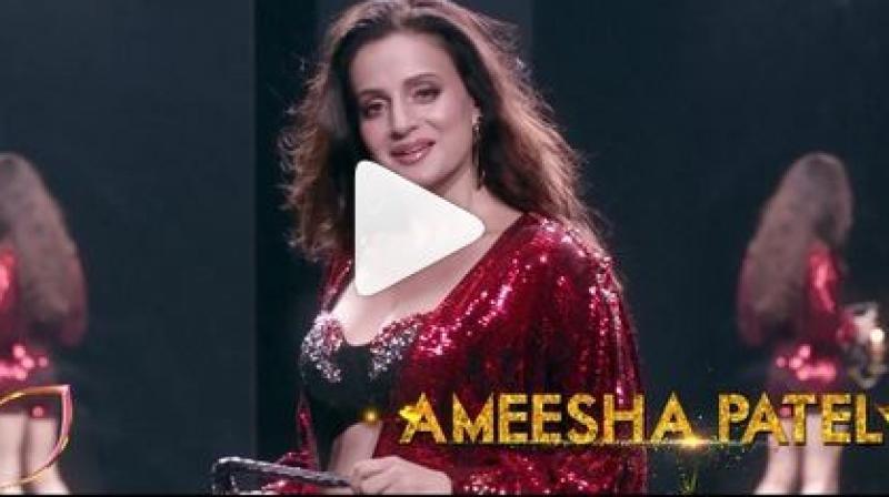 Amisha patel xxx seks