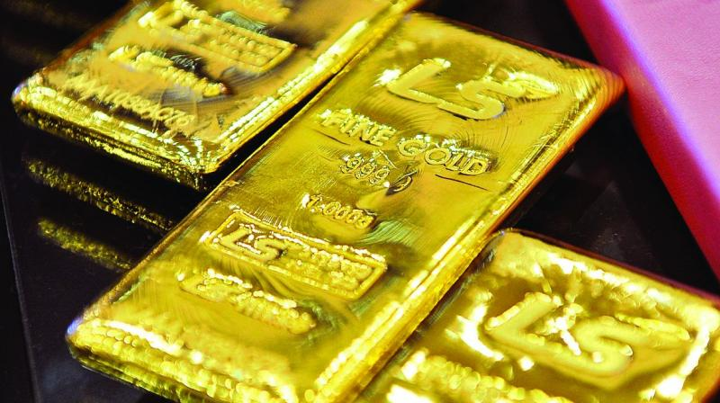 Prime Minister Narendra Modi had launched the scheme, along with two other gold related schemes; the gold monetisation scheme aimed at unlocking 20,000 tonnes, or $800 billion worth of gold lying idle in households and temples; and the national gold coin minted in India with the Ashok Chakra engraved on one side and Mahatma Gandhi on the other side.