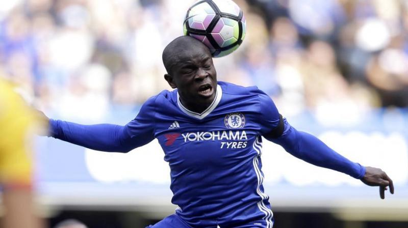 Chelsea star suffered health scare in build-up to Premier League clash