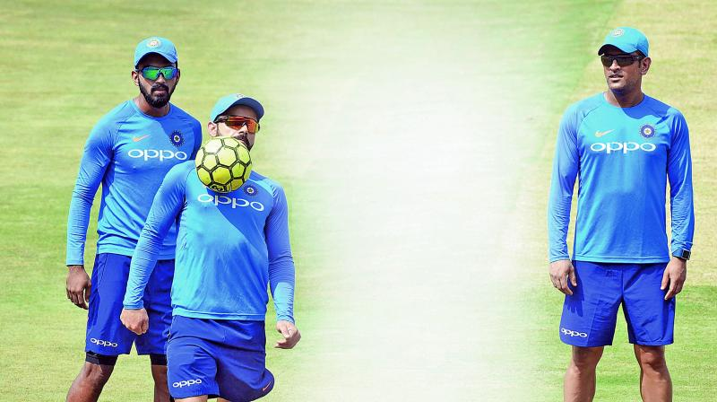 After a month of on-field woes and body blows Australia's tough tour of India draws to a close with the series-deciding Twenty20 at the Rajiv Gandhi International Cricket Stadium here on Friday.