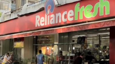 Reliance's negotiations with China's Alibaba Group to sell a stake in the retail entity fell through due to differences over valuation.