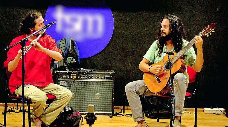Ser O Duo