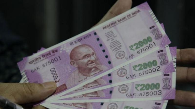Data collated by industry body MFIN India shows the aggregated gross loan portfolio of 53 large and medium NBFC-MFIs, as on March 31, 2019, stood at Rs 68,207 crore, a growth of 47 per cent over FY18.(Photo: File)