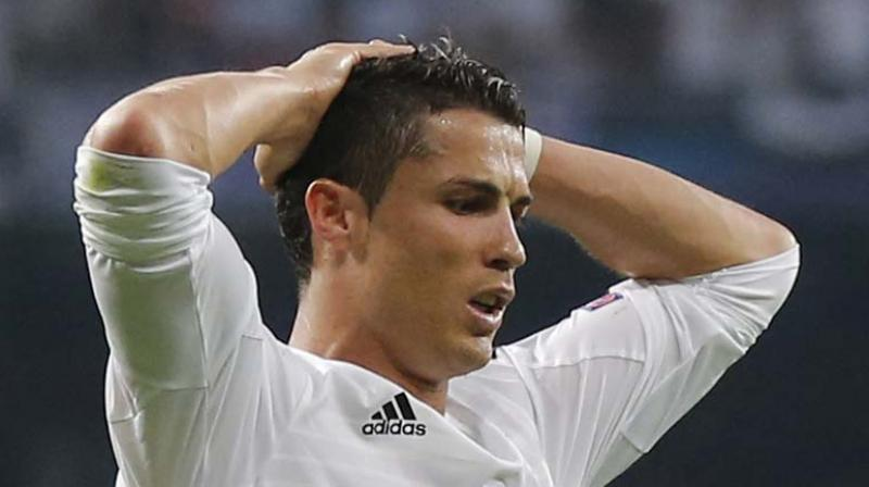 Cristiano Ronaldo helped Real Madrid become the first team to defend a Champions League title, earlier this month. (Photo: AP)