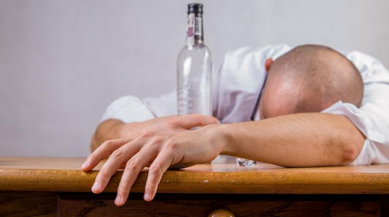This simple tip could prevent a hangover. (Photo: Pixabay)