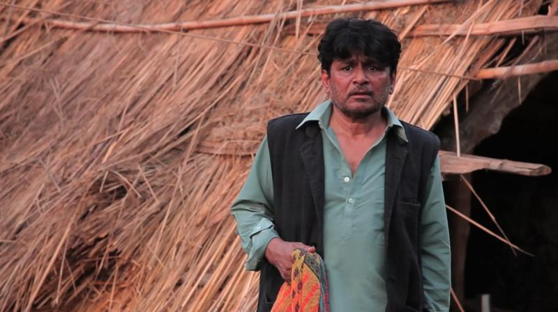 A still from the film 'Mantostaan'.